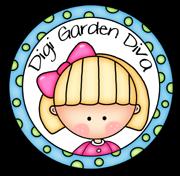 Digi Garden Diva