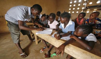 Guiné Bissau: Negociações com Governo falham, greve de 30 dias dos professores prossegue