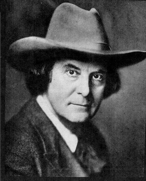 essay on elbert hubbard Elbert hubbard (1856 – 1915) was an american writer, artist and philosopher he was instrumental in the arts and craft movement and is best known for his essay a.