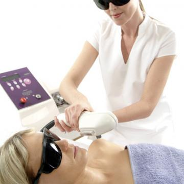 Laser Hair Removal On Blonde Hair