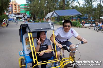Burnham Park Baguio Philippines