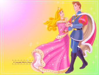 #2 Princess Aurora Wallpaper