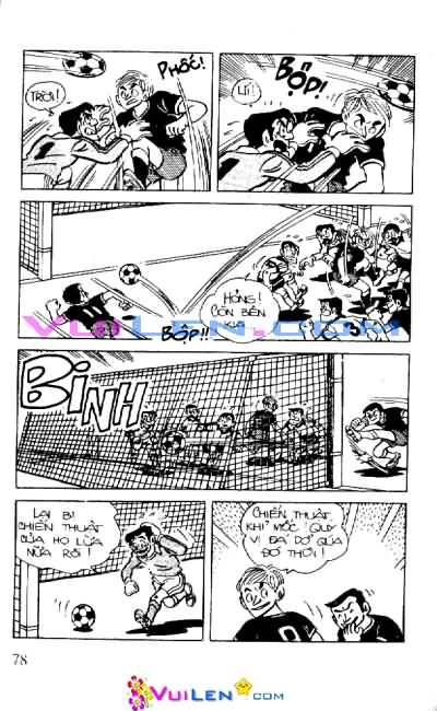 Jindodinho - Đường Dẫn Đến Khung Thành III  Tập 2 page 78 Congtruyen24h