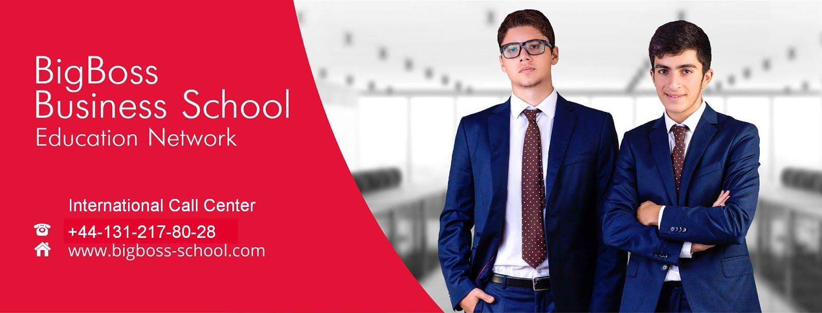 BigBoss Business School