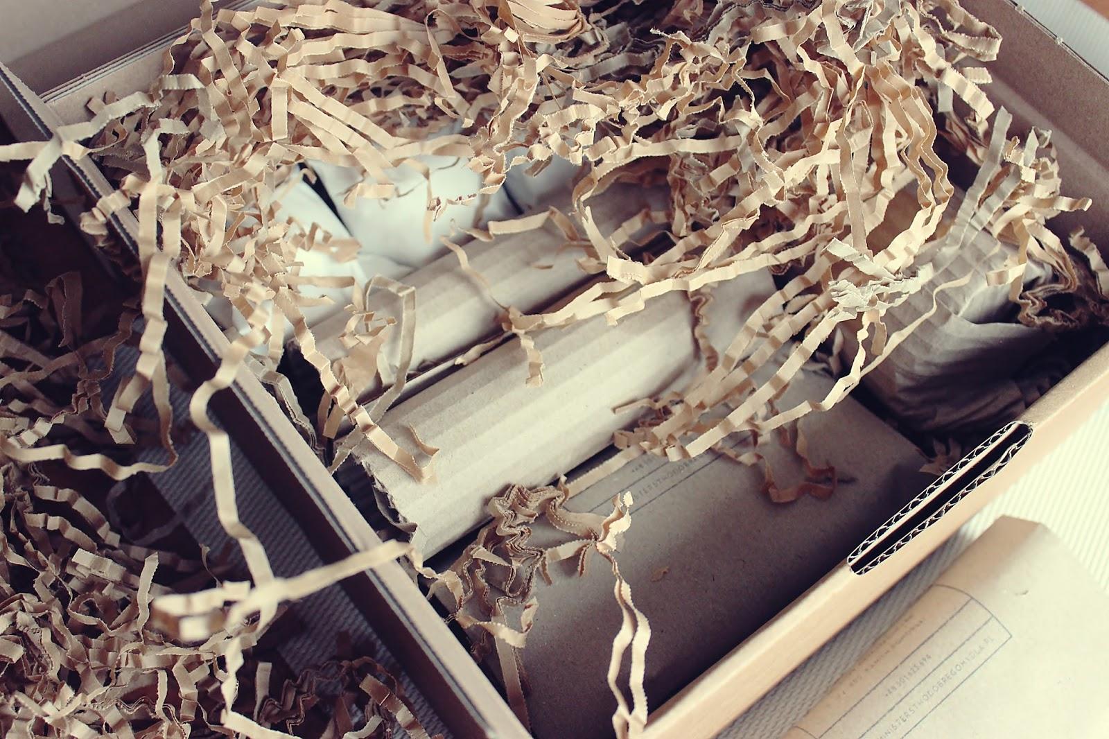 Przesyłka pachnąca naturą: Ministerstwo Dobrego Mydła