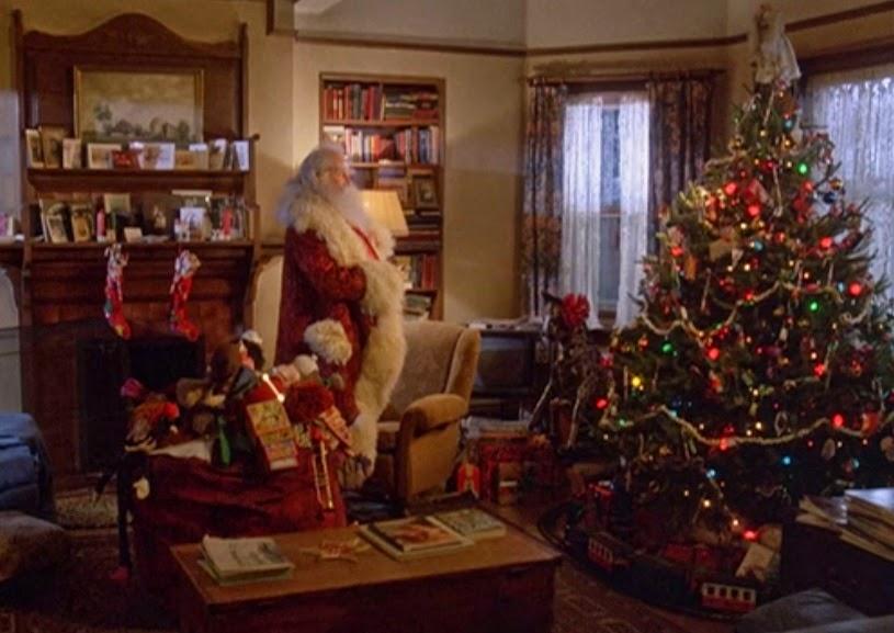 One Magic Christmas Neko Random: One Magic...