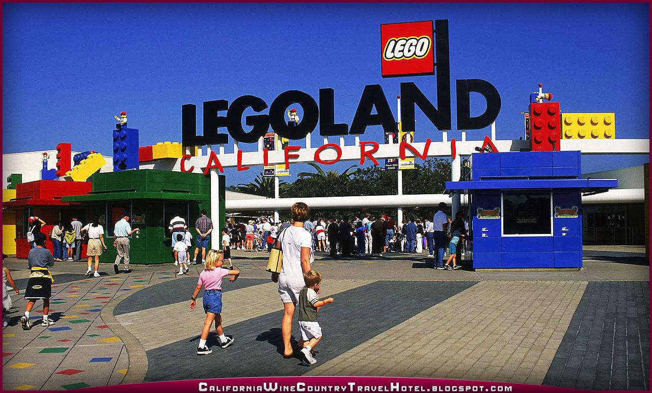 Hotels Near Legoland Atlanta