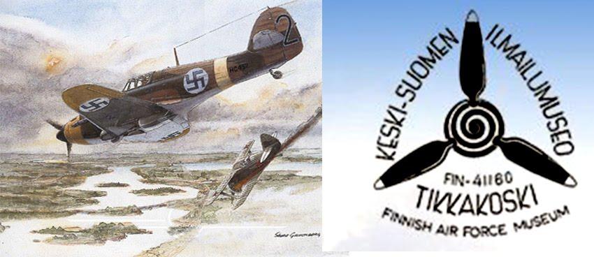 Projekti Hawker Hurricane (HC-452)