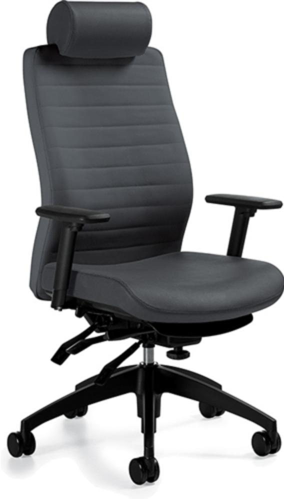 Global Aspen Executive Chair