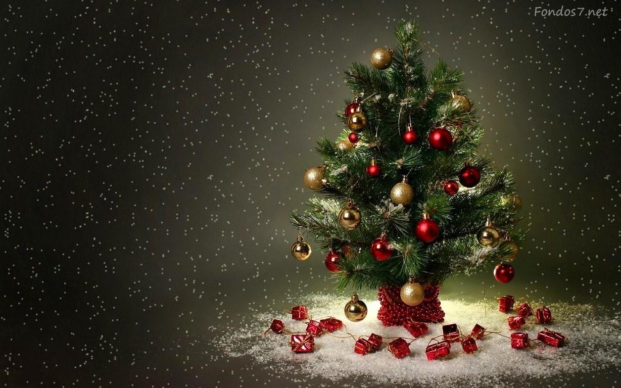 navidad adornos coloridos