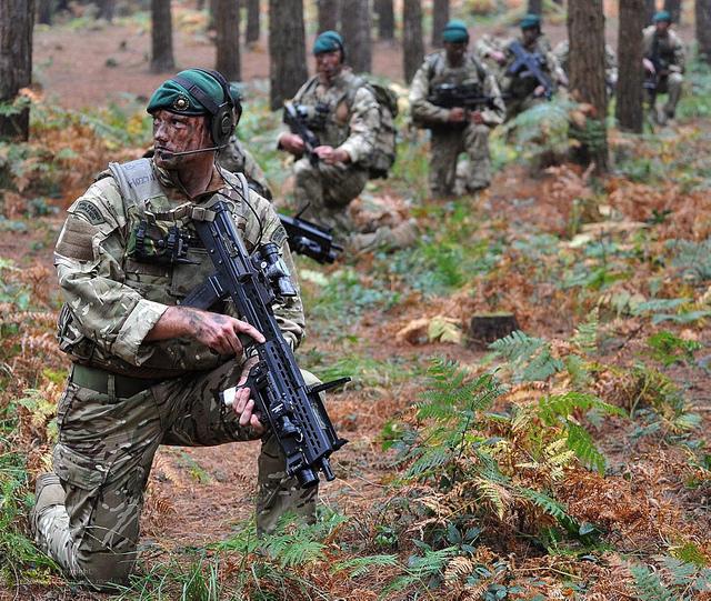 The Royal Marines Photo Thread | RoyalMarines.uk
