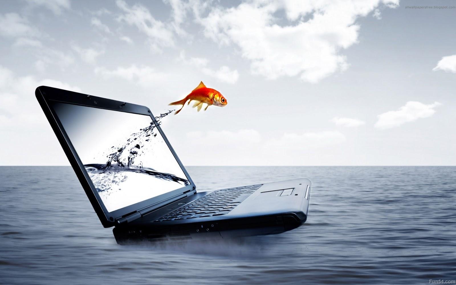 Sonniger Tag in den Bergen HD Hinter schöne Natur  - Laptop Hintergrundbilder Hd