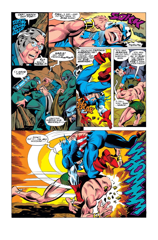 Captain America (1968) Issue #423 #373 - English 19