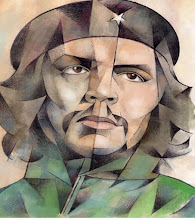 El Che, autor de mi preserverencia períodistica