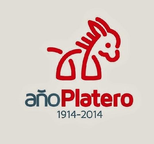 2014 AÑO DE PLATERO