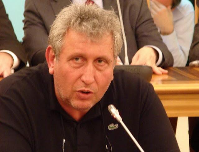 Στην Αν. Μακεδονία και Θράκη ο νέος Πρόεδρος του ΕΛΓΑ Νίκος Στουπής