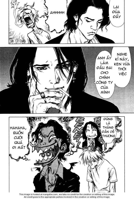 Sun-Ken Rock chap 52 Trang 15 - Mangak.info