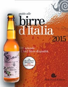 "La Rosa! eletta a ""birra quotidiana"" da Slow Food"