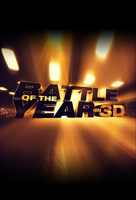 Póster de Battle of The Year: The Dream Team