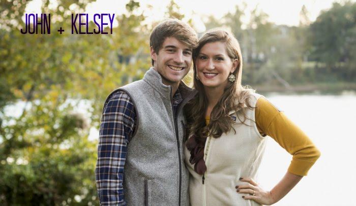 John & Kelsey