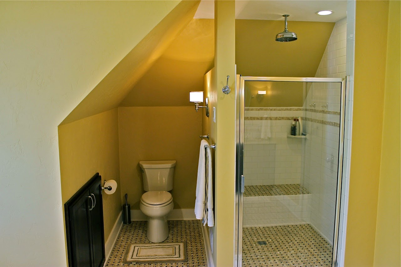 Renovate to make big use of a small space - Artisan Remodeling, LLC