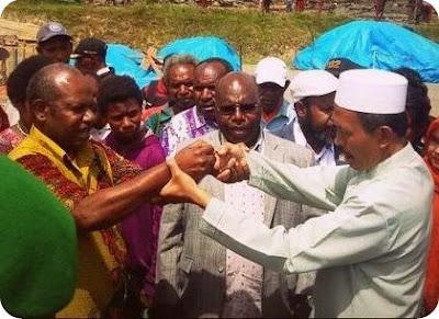 Tujuh Poin Kesepakatan Bersama Umat Kristen dan Muslim di Tolikara