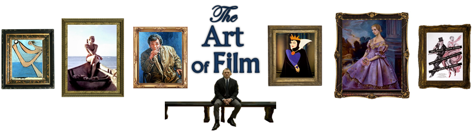 The Art of Film