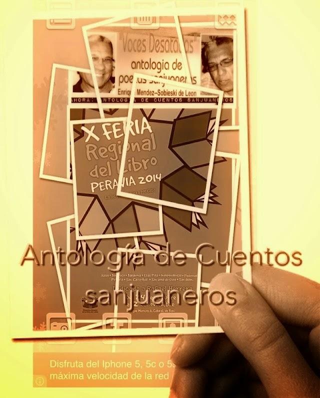 Feria Regional Libro Bani, Sábado 1 Día de San Juan
