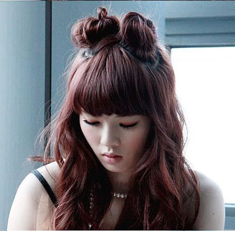 HyunA (Kim Hyun Ah) 4 ...