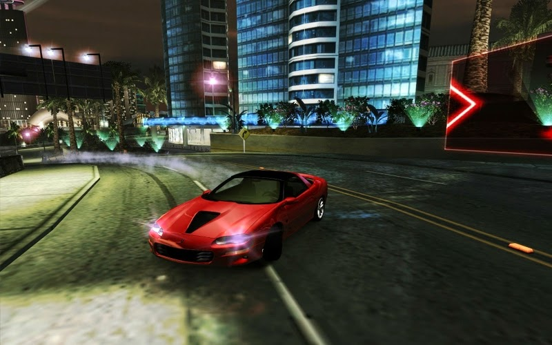 Need for Speed Underground 2 Full Version | Download Low ...