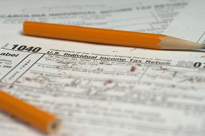 Tax Preparedness