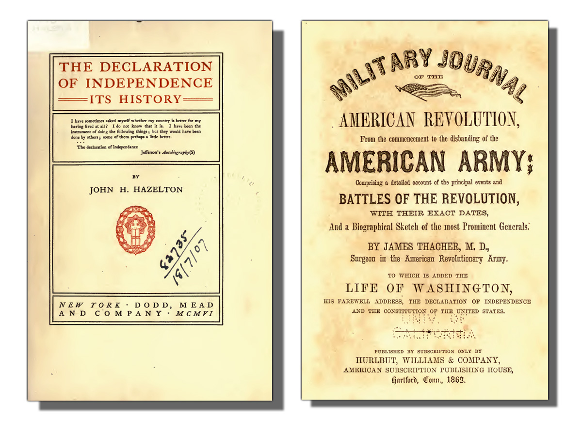 tales of the revolution rare and remarkable passages of the history of the war of 1775 1835