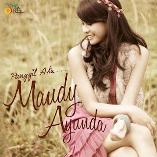 Maudy Ayunda - Panggil Aku…