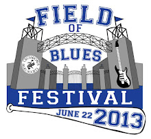 2013 Inaugural Field of Blues Festival