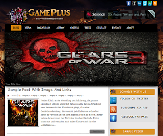 Game+Plus+Blogger+Template