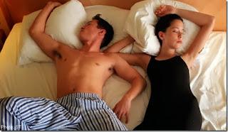 Jaga kualiti tidur untuk kekal sihat