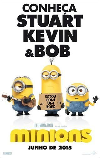 Download Filme Minions Dublado