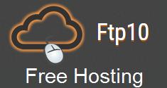 FTP10.com Hosting Provider