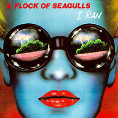 I Ran (So Far Away) por A Flock of Seagulls