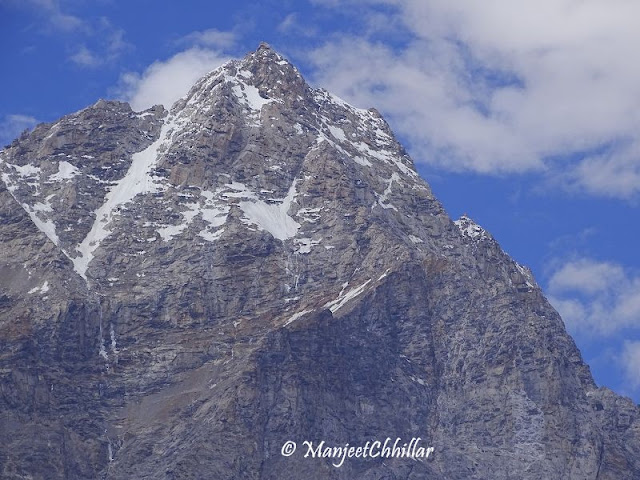 Indo-Tibetan Border