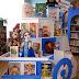 Конкурс к юбилею Центральной детской библиотеки!