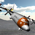 Game Flight Simulator 3D v1.2