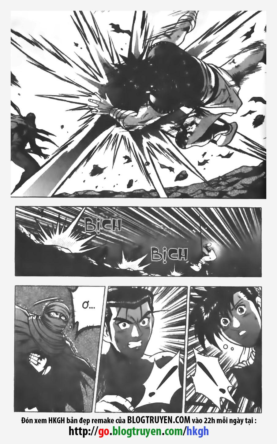 Hiệp Khách Giang Hồ chap 148 page 12 - IZTruyenTranh.com