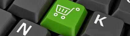 Handle dagligvarer på nettet