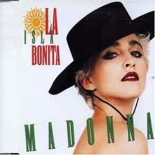 in the 80s bisexual Madonna