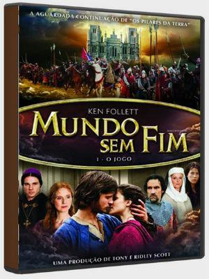 Download   Mundo Sem Fim   O Jogo DVD R
