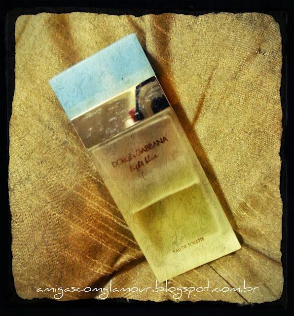 perfumes dolce e gabbana