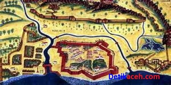 Sejarah Kesultanan Benua Tamiang