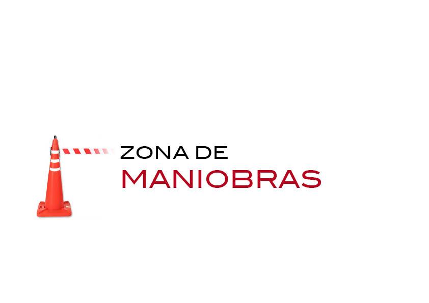 Zona de maniobras
