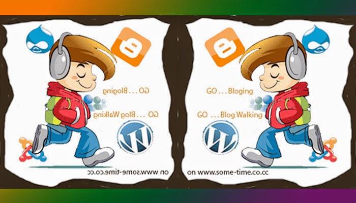 Blogwalking